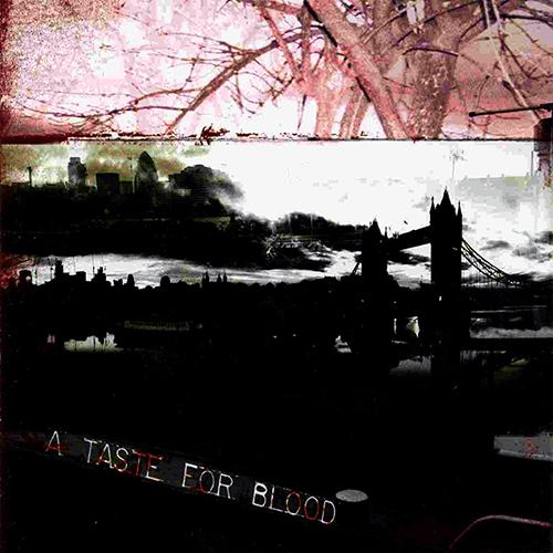 A Taste for Blood, self-titled EP, November 2003.
